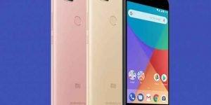 Xiaomi Mi A1 Android One pret lei