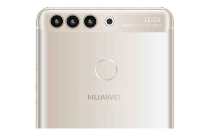 huawei p11 triple camera concept
