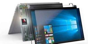 windows 10 ARM Snapdragon