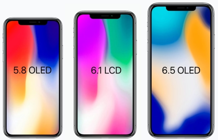iPhone X, iX SE și iX Plus ar fi acompaniate de două modele iPhone 8S
