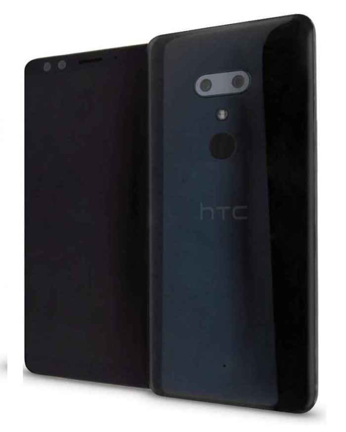 HTC u12 plus-min