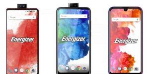 new Energizer smartphones Avenir Telecom