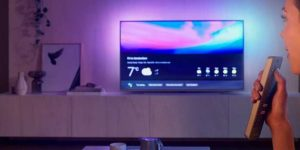 philips tv amazon alexa