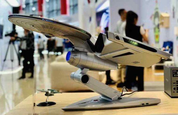 Lenovo Titanium Enterprise NCC-1701A-03â