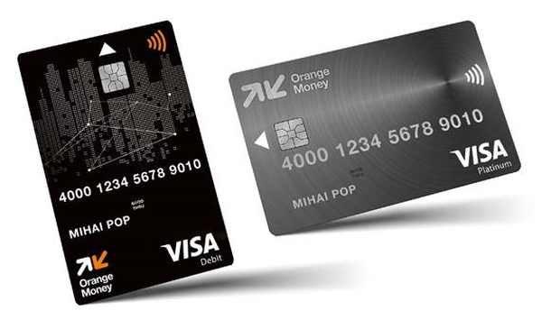 carturi visa orange money