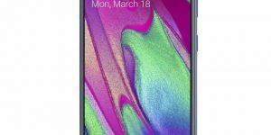 Samsung Galaxy_A40
