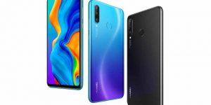 Huawei-p30 lite