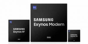 Samsung 5G Multi-mode Exynos Chipsets (1)