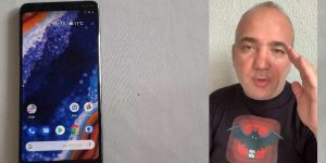 nokia 9 review video