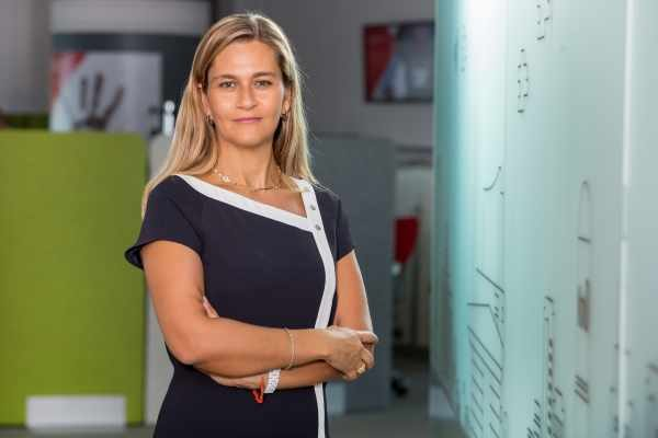 Foto Murielle Lorilloux_CEO Vodafone Romania