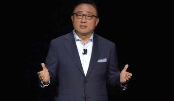 DJ Koh, Samsung