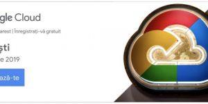 Google Cloud Day Bucharest 2019