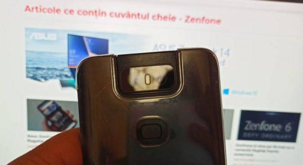 zenfone 6 image