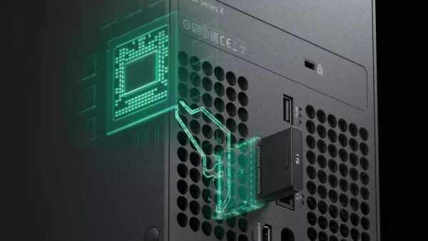 Xbox Serise X