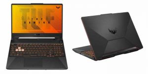 laptop ASUS TUF Gaming A15