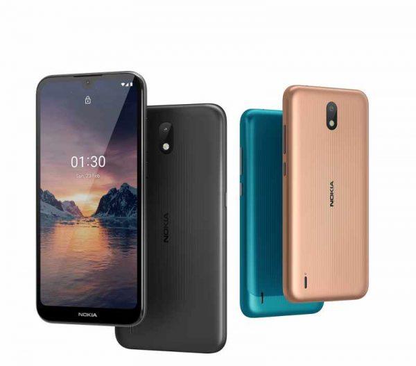 Nokia 1.3 (1)