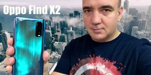 review Oppo Find x2 romana