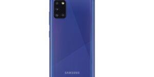 SM 315 Galaxy A31