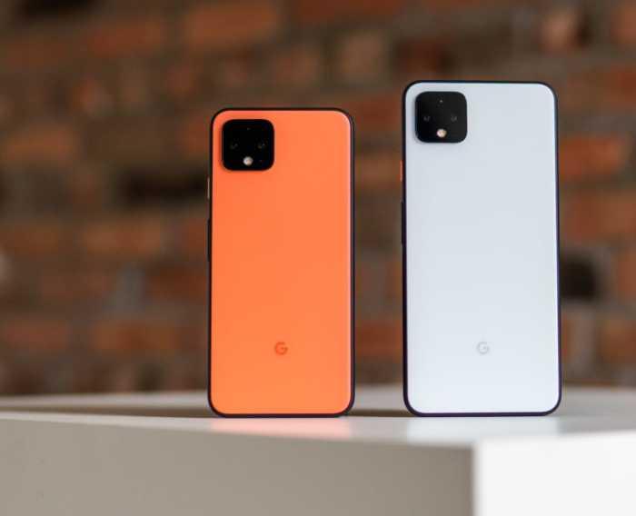 Google renunță la XL și la gama Pixel de top