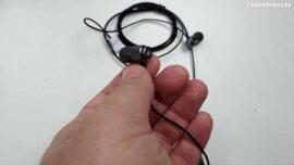 casti Acer E300 Earphone