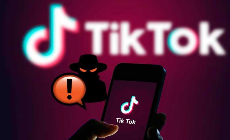 TikTok acționează ca un spyware: acessează datele din clipboard. Nu au făcut nicio actualizare