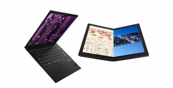 ThinkPad X1 Nano and ThinkPad X1 Fold