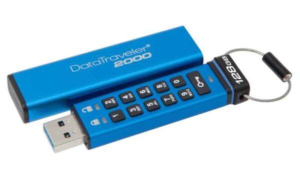 DataTraveler 2000 128GB