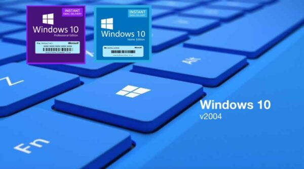 windows 10 licenta