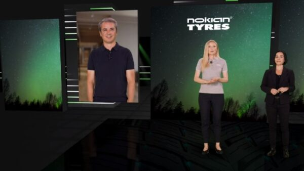 Nokian Seasonproof