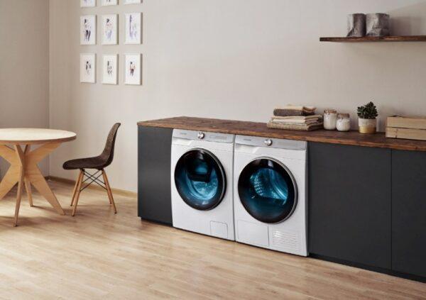 mașină de spălat smart