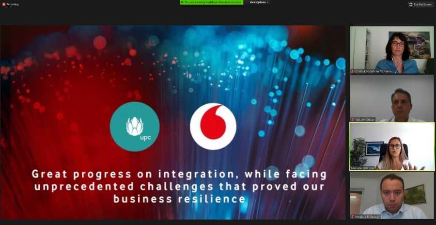 Vodafone Video On Demand