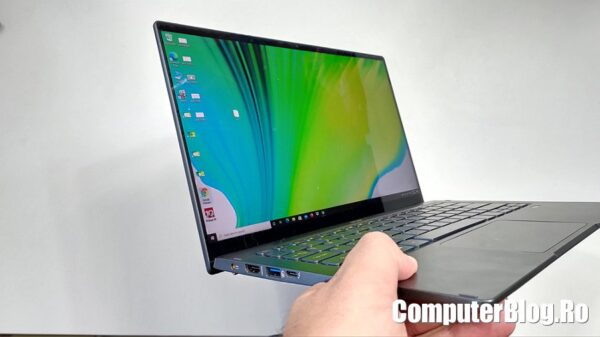 review Acer SF514-55T