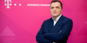 Vladan Pekovic_ Telekom Romania CEO