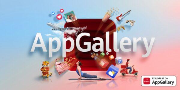 HUAWEI AppGallery poate fi accesat pe orice telefon Android