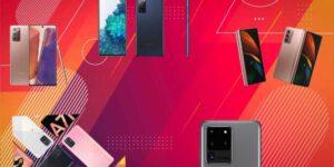 Top 5 smartphone-uri 5G