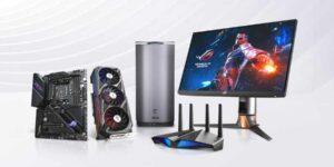 ASUS premii European Hardware Association