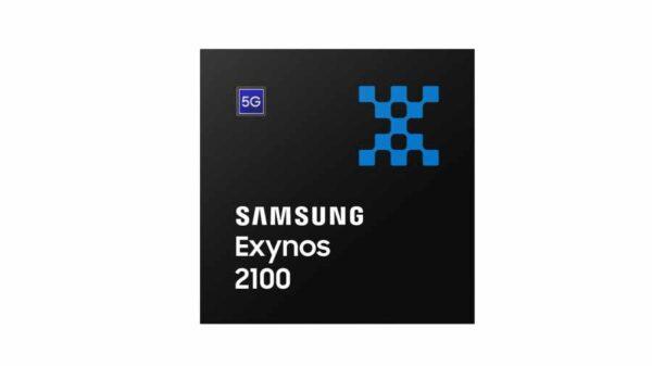 Exynos 2100 lansat oficial