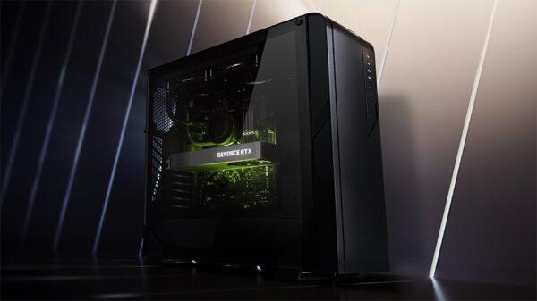 GeForce RTX 3060 vine în februarie