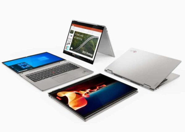 Lenovo ThinkPad X1 Titanium Yoga 5G