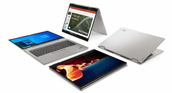 Lenovo a anunțat noi laptopuri și tehnologii