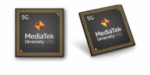 MEDIATEK DIMENSITY 1100-1200
