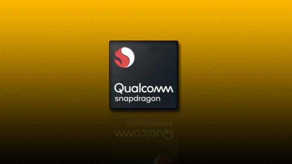 Qualcomm Snapdragon 870 SOC: