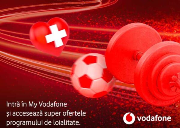 ce este Vodafone club