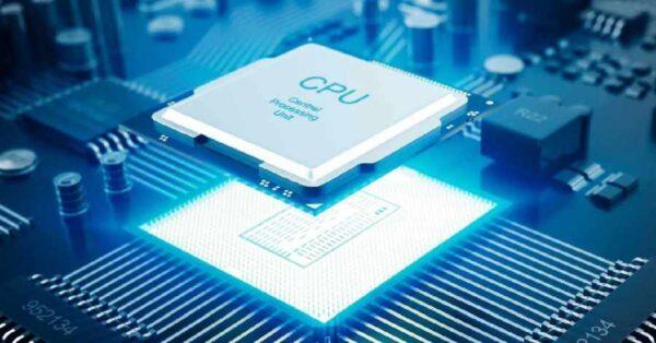 Ce este CPU - unitatea de procesare centrală