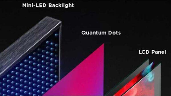 ce este mini led display