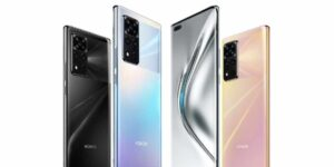 honor v40 google relansarea