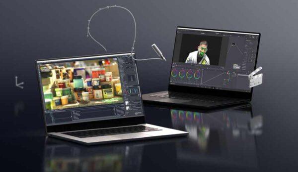Nvidia RTX vine pe laptopuri
