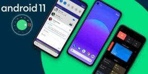 telefoane Motorola primesc actualizare la Android 11