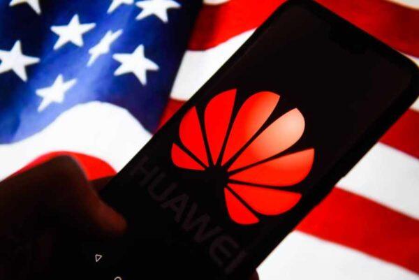 Situația Huawei se complică