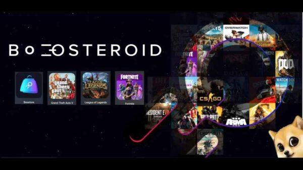 Boosteroid streaming de jocuri România